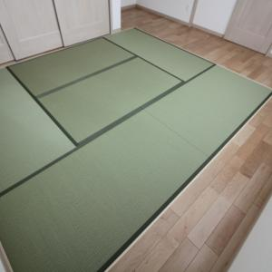 一条工務店の床暖房はフローリングや畳に布団を敷くと暑くて眠れない