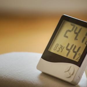 一条工務店の床暖房設定で最初に高い温度設定で暖めるは正解なのか?