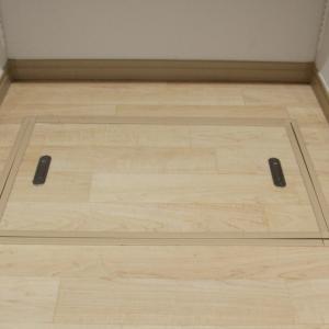 床下点検口を収納として活用する際の対策と注意点