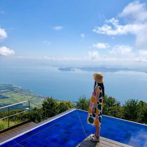 夏休みの家族旅行 〜 琵琶湖をめぐる旅 PARTⅠ