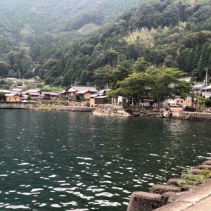 夏休みの家族旅行 〜 琵琶湖をめぐる旅 PARTⅤ