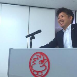 (株)鳥貴族HD取締役 理念推進室 室長 山下陽氏による6周年記念特別講義ダイジェスト