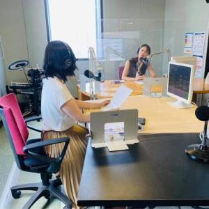 【藤井ともえ事務本部長 出演のお知らせ】CH2020 | FM NIIGATA 7/22(木)