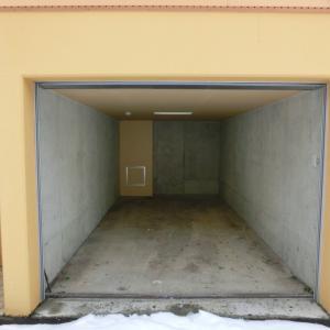 新さっぽろ(厚別東、ツルハの裏)〜札幌の個別車庫(月極)