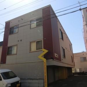 厚別南2丁目〜ひばりが丘地下鉄駅3分ほど!〜札幌の月極駐車場