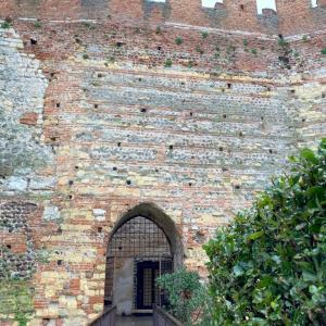 🇮🇹 ひとり旅 イタリア・ヴェローナ 中世の美しさ