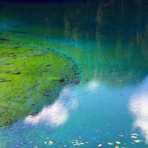 イタリア ・ 鮮やかエメラルドの湖のあとは異文化体験