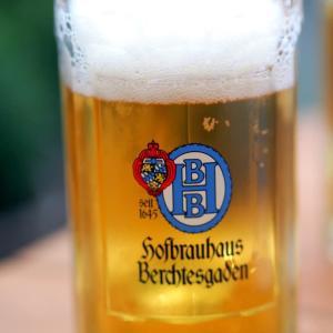 ビールにぴったりなドイツ料理🥨