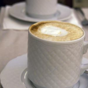 イタリア ・ ヴェネツィア ☆☆☆ ホテルの朝食