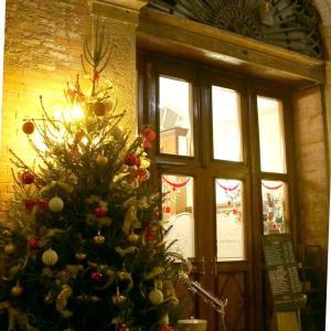 🇮🇹 本場イタリアのクリスマスデコレーション ・ クレモナ❣️