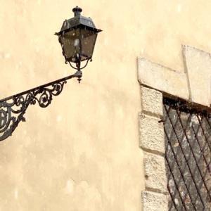 イタリア ・中世の街 ヴェローナ 迷い道