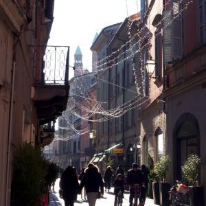 🇮🇹 イタリア クレモナ 広場と街散策