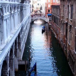 イタリア・ヴェネツィア 私のいる場所✨✨