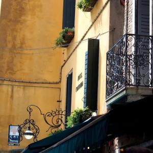 イタリア・ヴェネツィア やってきました !! サン・マルコちゃん💖