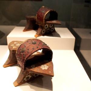 イタリア・ヴェネツィア 高級娼婦(コルティジャーナ)の靴 👠