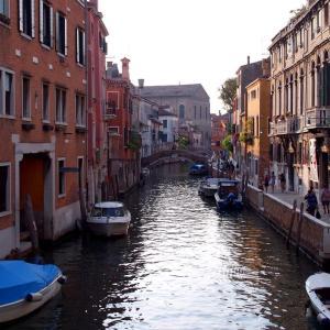イタリア・ヴェネツィア 出発までの数時間❣️