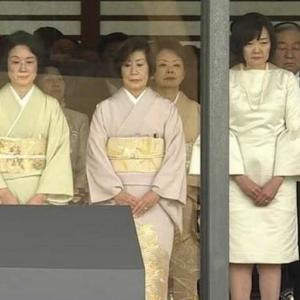 日本は天皇を中心とする神の国である