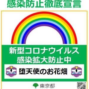 東京都の時短営業要請で錬金術は可能か?