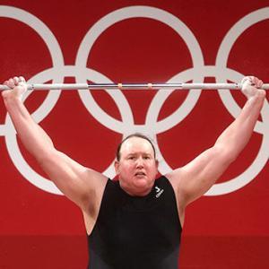 トランスジェンダー選手はオリンピックの男女区分を破壊するのか