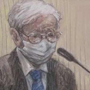 【悲報】元院長の飯塚幸三被告、東京地裁から禁固5年の実刑判決が下されるwww