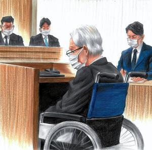 【令和の魔女裁判】元院長飯塚幸三被告が控訴せず禁固5年の実刑が確定