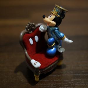週刊 ディズニードールハウスを買ってみたよ!!