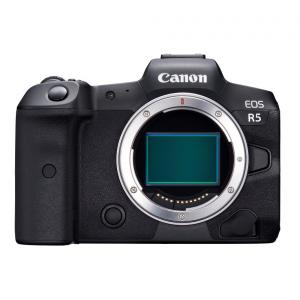 Canon「EOS R5」予約済!!