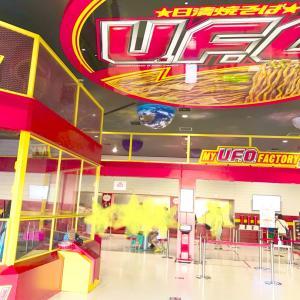 《夏休み最後の思い出》UFO作りへ