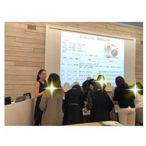 Panasonicセンター大阪 梅雨の薬膳セミナーでした