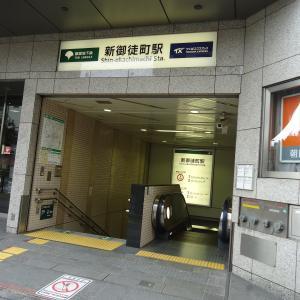最寄駅から会場のしあんさんまでのご案内です。
