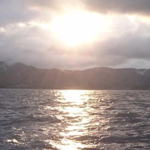 敦賀へボート釣り
