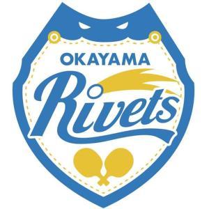 2021/22 Tリーグ開幕!! 岡山リベッツ 今季ホーム開幕戦