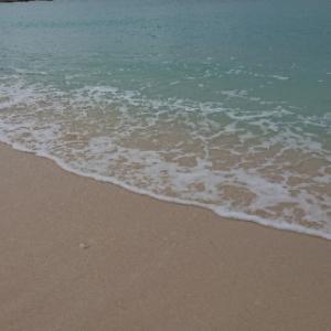久しぶりの海~♪