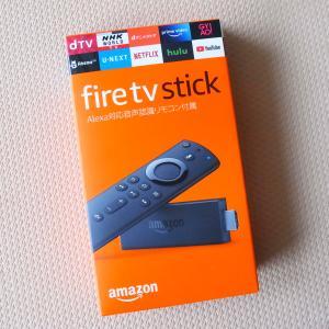 Amazon「Fire TV Stick」をご紹介!おうち映画に欠かせない!