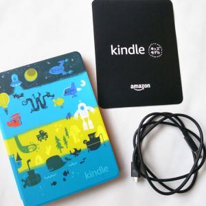 【Kindle】付属のUSBケーブルが挿さらない!解決した方法をご紹介!