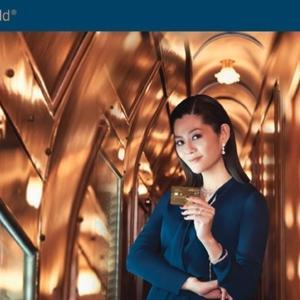 Citibankタイの新サービス「Citibank Global Wallet」のキャッシュバック特典が凄い!
