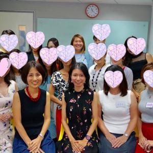 「インスタグラム・インフルエンサー養成カレッジ」ついにシンガポールへ!