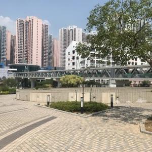 ついに香港にてマイホーム購入?!☆