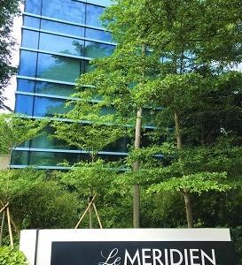 香港で国内旅行!「ルメリディアン サイバーポート」滞在記☆Le Méridien Cyberport in Hong Kong