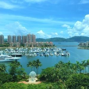 香港で国内旅行!ステイケーション@ゴールドコーストホテル☆Stay-cation at Hong Kong Gold Coast Hotel
