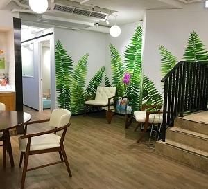 香港の高額医療費!ハイテクで綺麗なクリニックだけど・・中環の「OT&P Healthcare」☆Family Clinic at OT&P Healthcare in Central
