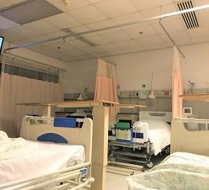 香港の公立病院で検査入院@基督教聯合醫院 (ユニオン・クリスチャン病院)☆United Christian Hospital in Hong Kong