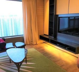 将軍澳駅の上にあるサービスアパート「星峰薈」☆Vega Suites in Tseung Kwan O