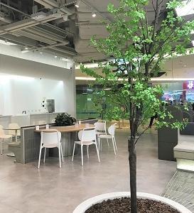 香港カフェ巡り55 香港では有名なお洒落カフェ「NOC Coffee」☆Cafe Explore 45 NOC Coffee in Tseung Kwan O