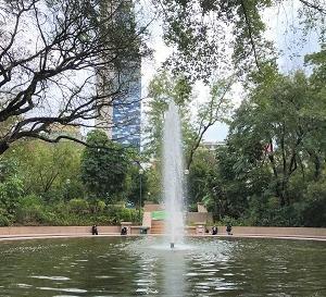 とりあえず行ってみよう「九龍公園」☆Kowloon Park in Hong Kong