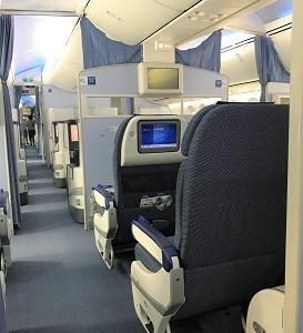 コロナ禍の帰国: 乳児とドタバタ香港~成田ANAフライト☆A Flight To Japan With an Infant