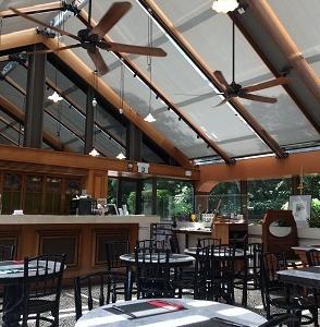 二級歷史建築で軽く一杯!大澳のヘリテージホテルでいただくランチ☆A Casual Drink and Lunch at  Tai O Lookout in Tai O Heritage Hotel