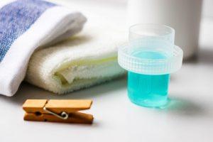 石けんが人に優しく、環境にも良いとは・・限らない。
