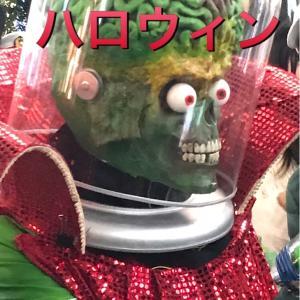 【ハッピーハロウィン🎃】魔都「渋谷」で遭遇した悪霊達‼️