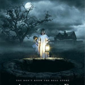 【ホラー映画感想】死霊館シリーズのスピンオフ作品「アナベル 死霊人形の誕生」の独断と偏見まみれの感想